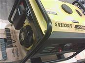 STEELCRAFT Generator 3300 WATTS